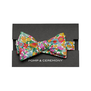 Liberty of London June Blossom Bow Tie