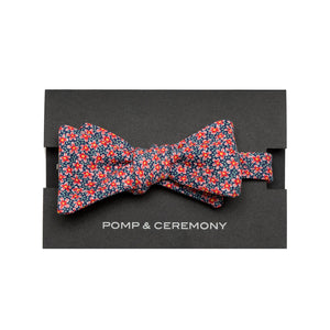 Liberty of London Speckle Bow Tie
