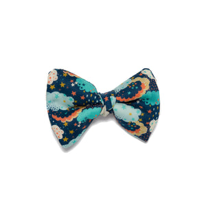 Liberty of London Clouds Boy's Bow Tie