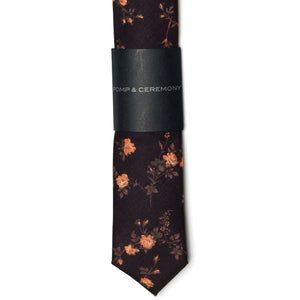 Liberty of London Elizabeth Skinny Tie