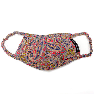 Liberty Print Mask - Tessa