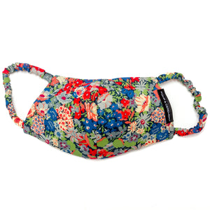 Liberty Print Mask - Thorpe