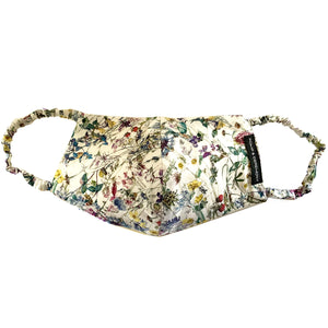 Liberty Print Mask - Wildflower