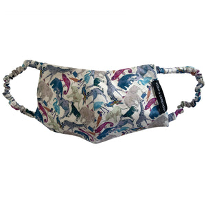 Liberty Print Mask - Zoo