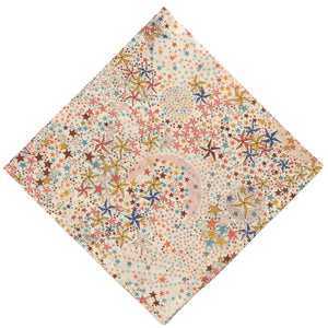 Liberty of London Adelajda Pocket Square