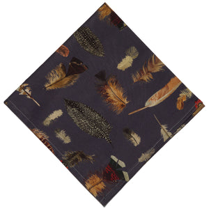 Liberty of London Amherst Pocket Square