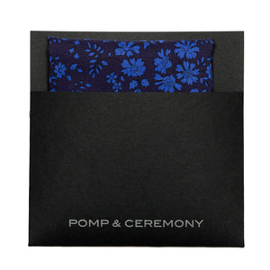 Liberty of London Capel Pocket Square