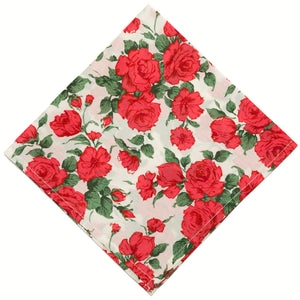 Liberty of London Carline Pocket Square