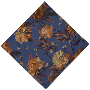 Liberty of London Decadent Bloom Pocket Square