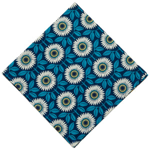 Liberty of London Walter Pocket Square