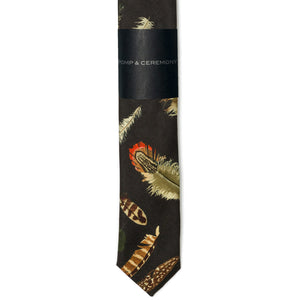 Liberty of London Amherst Skinny Tie