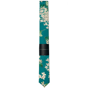 Liberty of London Archive Skinny Tie