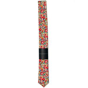Liberty of London Betsy Ann Skinny Tie
