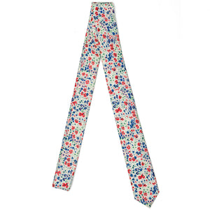 Liberty of London Phoebe Skinny Tie