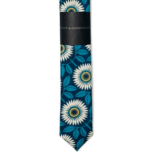 Liberty of London Walter Skinny Tie