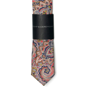 Liberty of London Tessa Skinny Tie