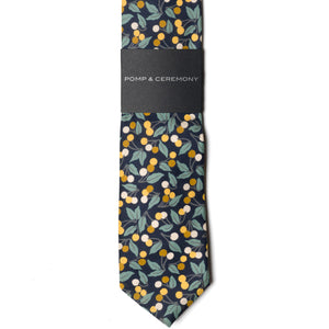 Liberty of London Cherry Drop Tie