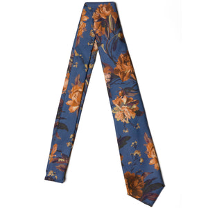 Liberty of London Decadent Bloom Tie