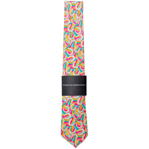 Liberty of London Derby Tie