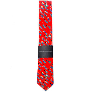 Liberty of London Marching BandTie