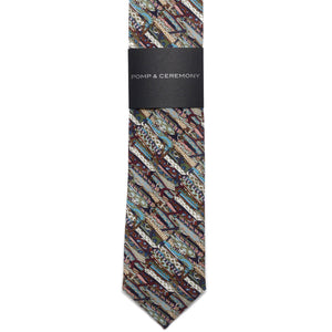 Liberty of London Debonair Print Tie