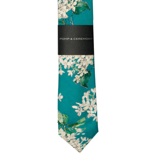 Liberty of London Verdigris Tie