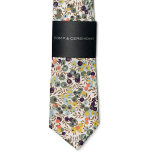 Liberty of London Wiltshire Tie