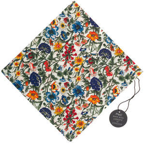 Liberty of London Rachel Pocket Square