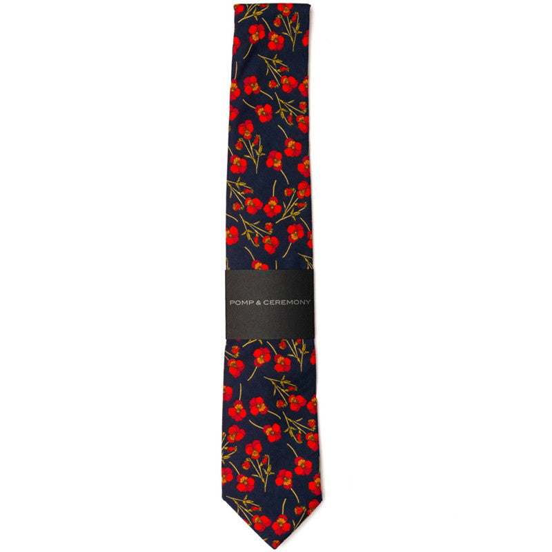 Liberty of London Ros Tie