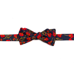 Liberty of London Ros Bow Tie