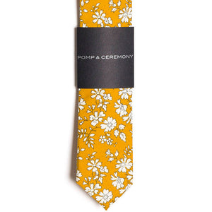 Liberty of London Capel Skinny Tie