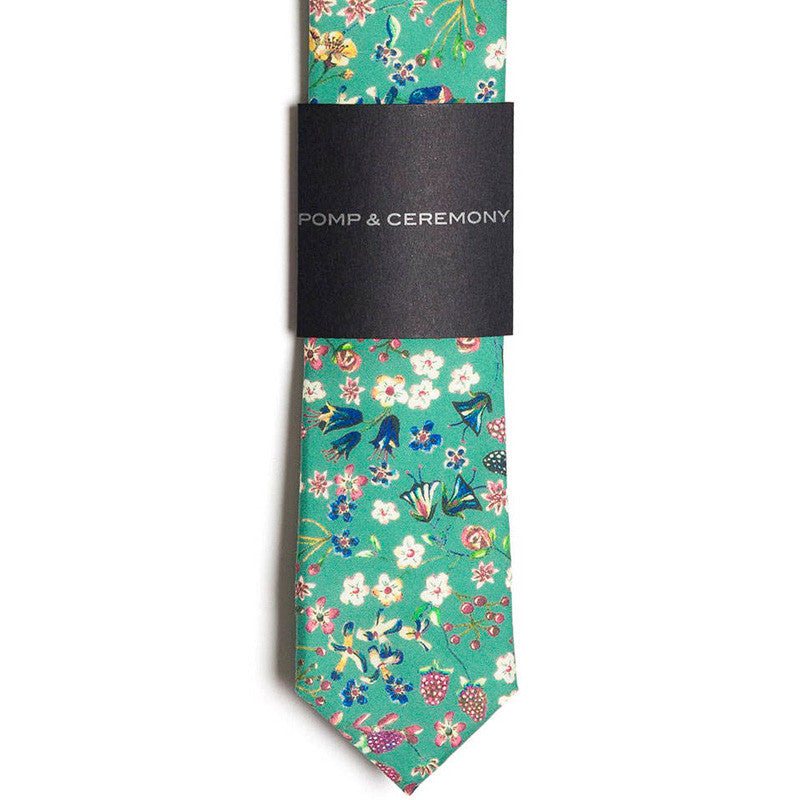 Liberty of London Donna Leigh Skinny Tie