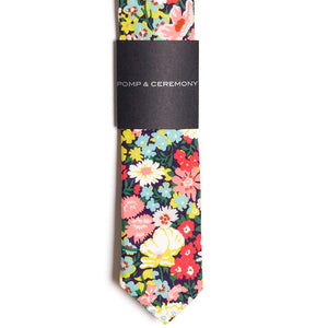 Liberty of London Thorpe Skinny Tie