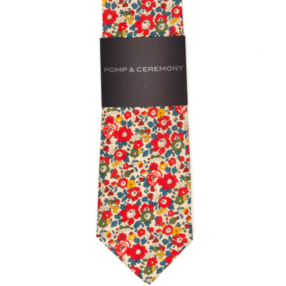 Liberty of London Betsy Ann Tie