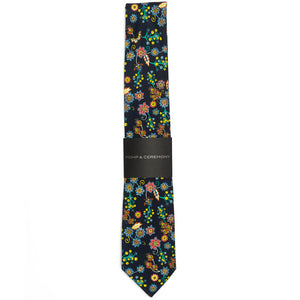 Liberty of London Buds & Berries Tie