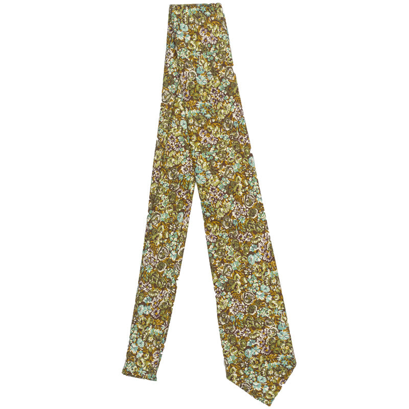 Liberty of London Chive Tie