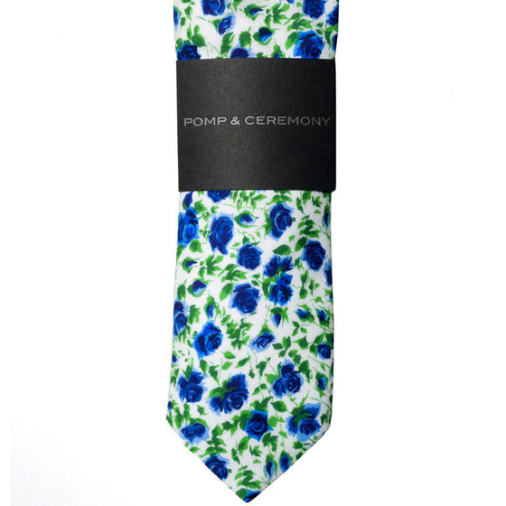 Liberty of London Richardo's Bloom Tie