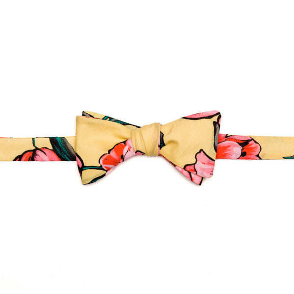 Liberty of London Tulip Bow Tie