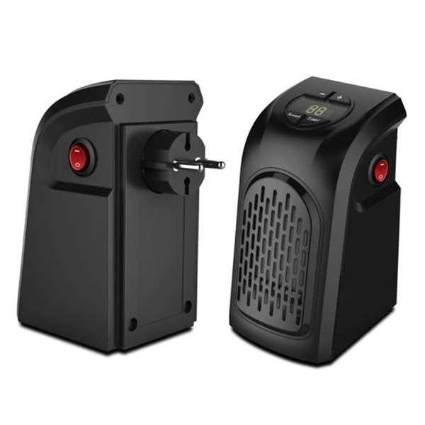 Handy Heater - Hier een deal