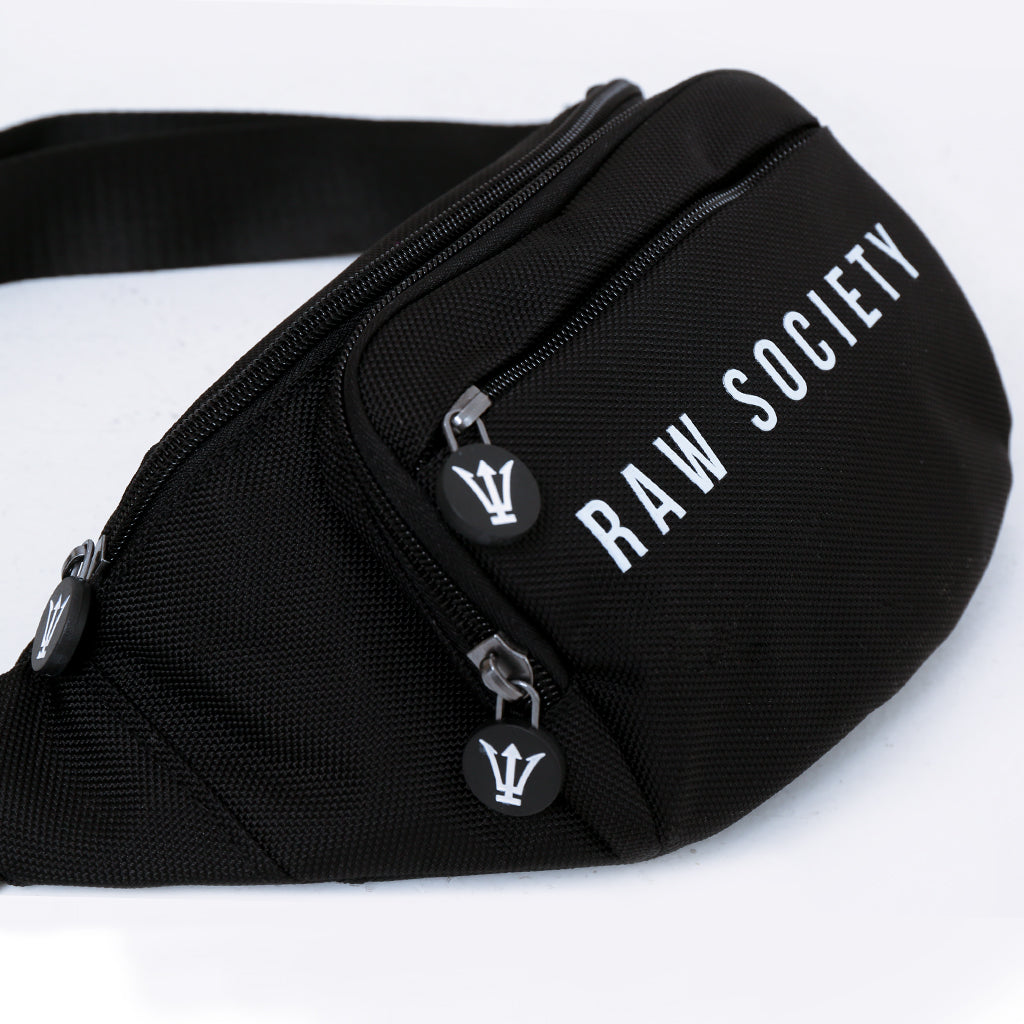 Waist Bag - Very Limited - Raw Society