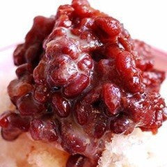 Azuki Beans (Red Bean Paste) Precooked and Sweetened - IcySkyy
