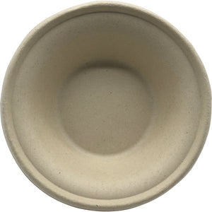 Biodegradable Plant Fiber Bowl 11.5 oz - IcySkyy