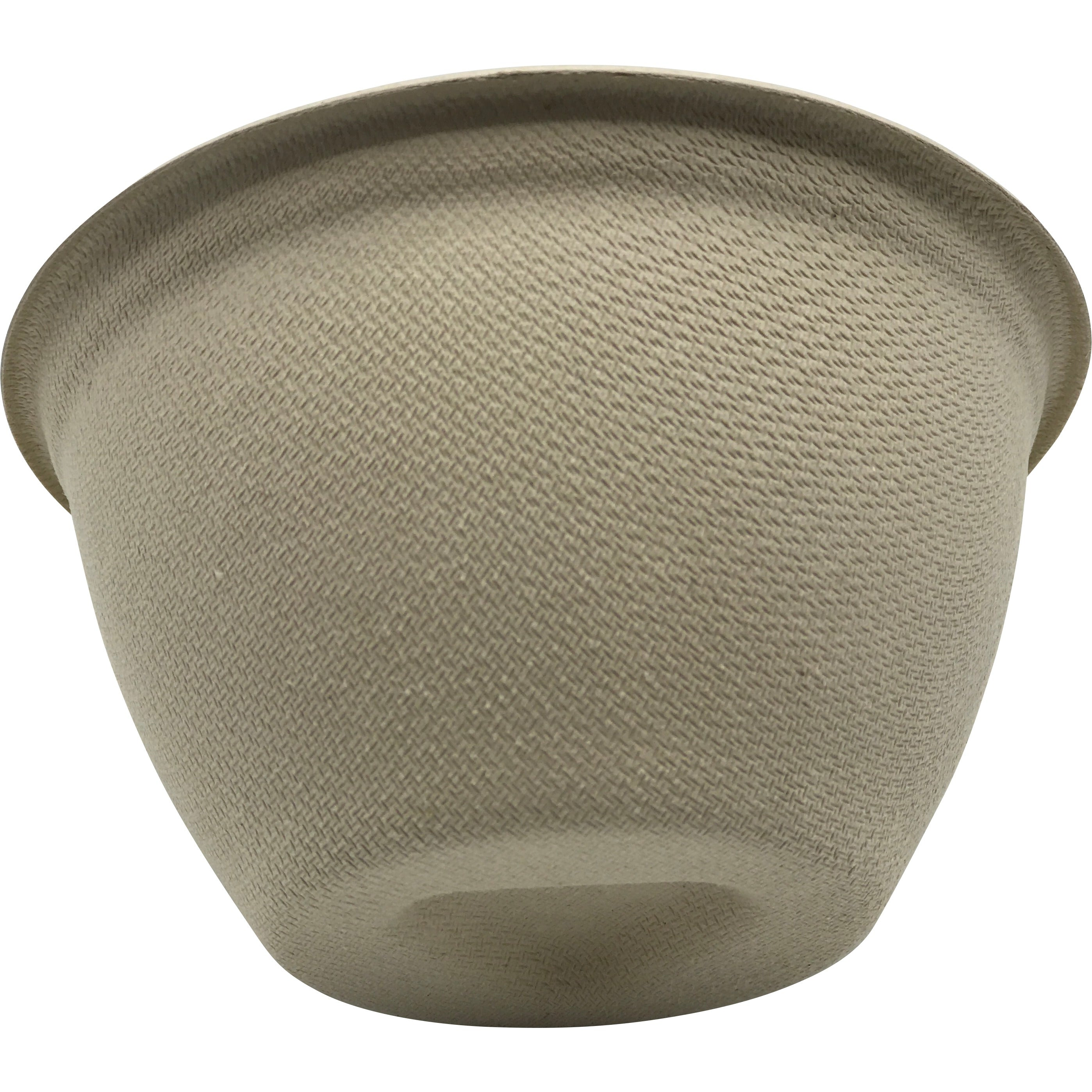 Biodegradable Plant Fiber Barrel Bowl 12 oz - IcySkyy