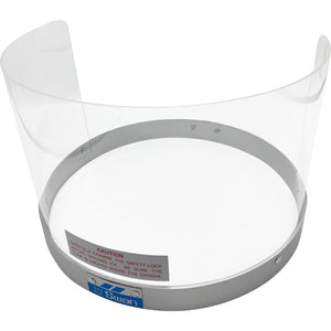 Swan SI-100E Polycarbonate Shield - IcySkyy