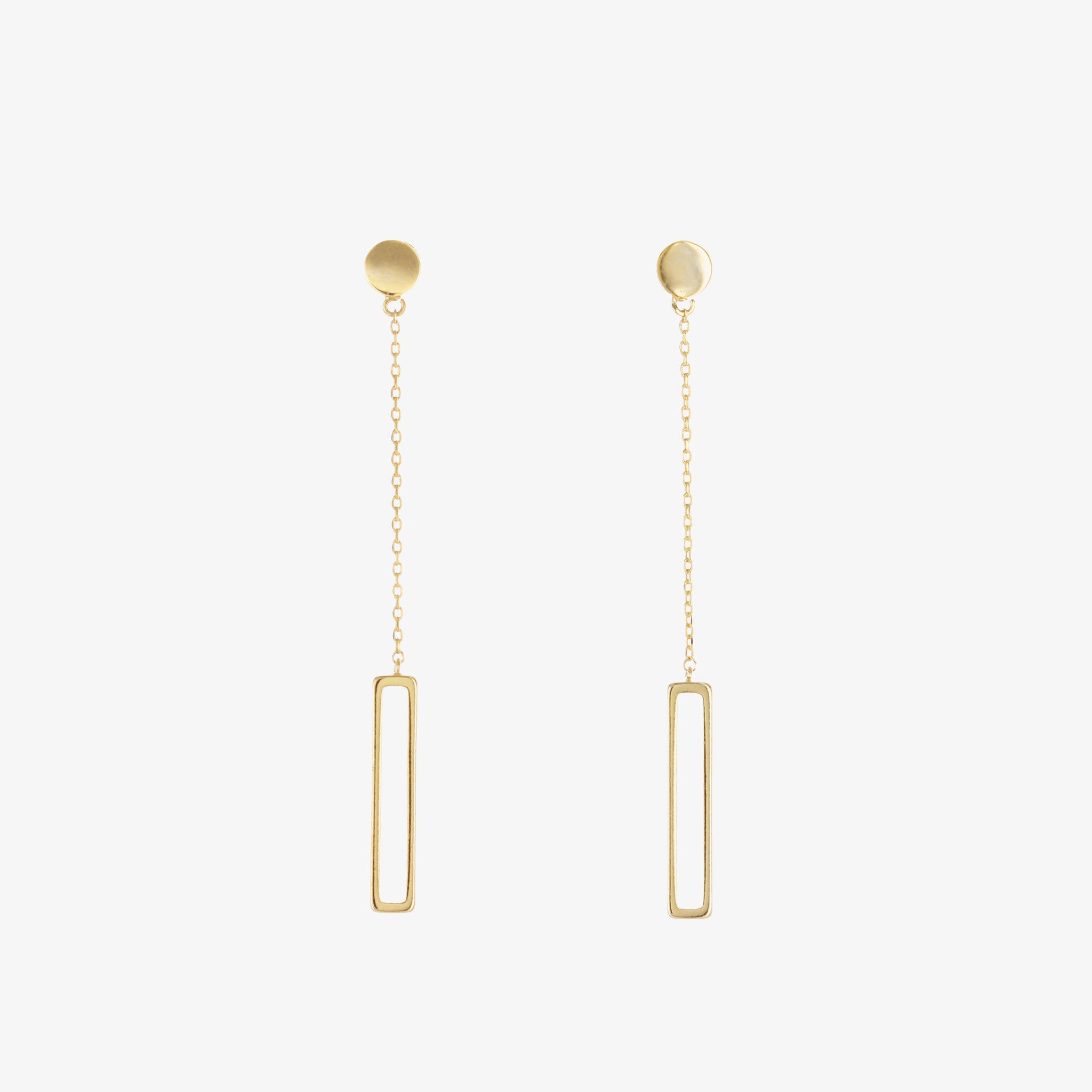 Nora Drop Earrings