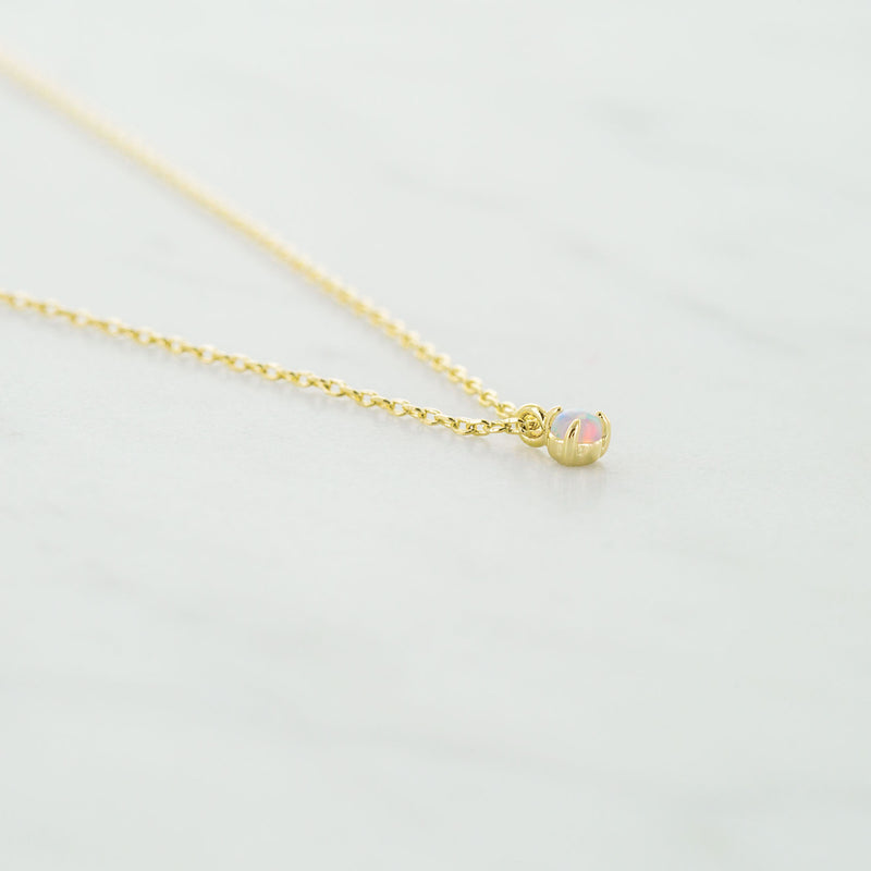 Tara Opal Necklace