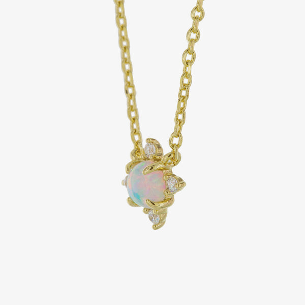 Asta Opal Necklace