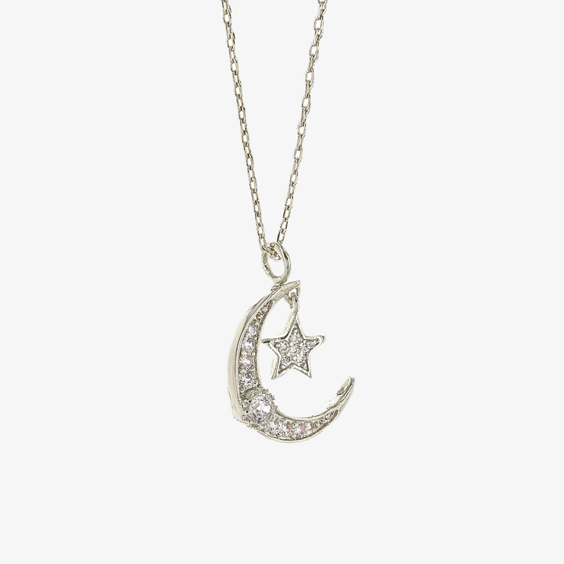 Artemis Charm Necklace