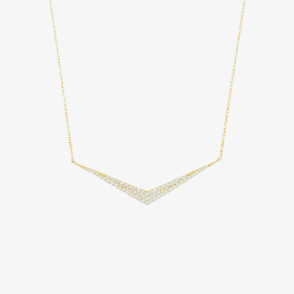 ALEX POINT NECKLACE