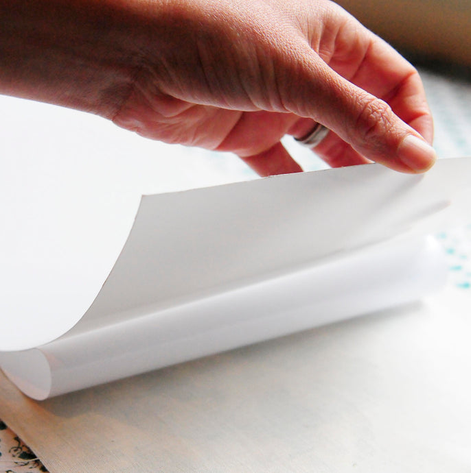 Lampshade paper panel adhesive styrene to make lampshades